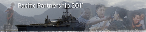 pacific partnership 2011