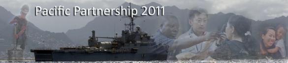 pacific partnership 2011