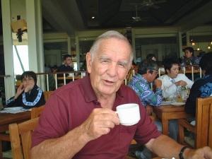 Father Daniel J. Dever