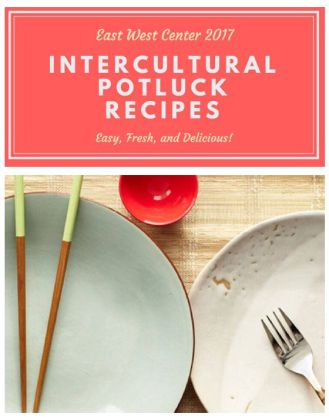E-Cookbook Cover