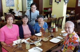 Celebrating Angela Wong
