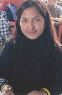 Lasha Mandahar, November 207