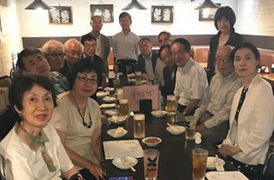 Chinese Restaurant: Sen Kaku Rou