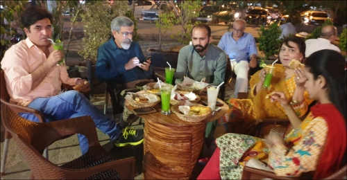 Islamabad05-dinner